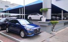 Hyundai Accent 2018 usado en Benito Juárez-0