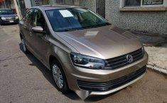 Volkswagen Vento 2019 en Boca del Río-1