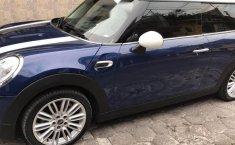 Se vende urgemente MINI Cooper 2017 Automático en Álvaro Obregón-9