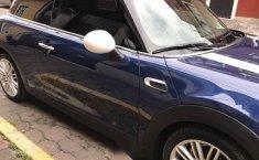 Se vende urgemente MINI Cooper 2017 Automático en Álvaro Obregón-0