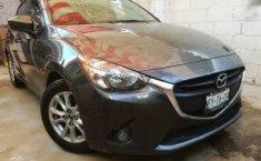 En venta un Mazda Mazda 2 2016 Manual muy bien cuidado-3