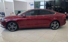 Me veo obligado vender mi carro Ford Fusion 2017 por cuestiones económicas-3