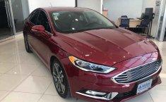 Me veo obligado vender mi carro Ford Fusion 2017 por cuestiones económicas-2