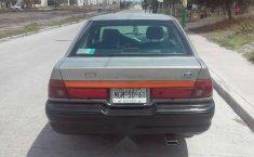 Urge!! Un excelente Ford Escort 1995 Manual vendido a un precio increíblemente barato en Coyotepec-8