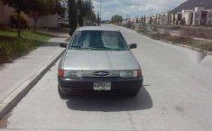 Urge!! Un excelente Ford Escort 1995 Manual vendido a un precio increíblemente barato en Coyotepec-6