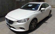 SHOCK!! Un excelente Mazda 6 2017, contacta para ser su dueño-11
