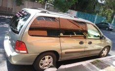 Urge!! Un excelente Ford Freestar 2006 Automático vendido a un precio increíblemente barato en Iztacalco-8