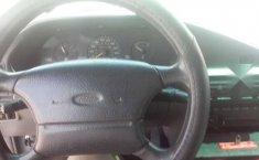 Urge!! Un excelente Ford Escort 1995 Manual vendido a un precio increíblemente barato en Coyotepec-3