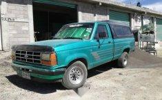Tengo que vender mi querido Ford Ranger 1992 en muy buena condición-1