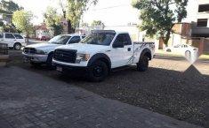 Se vende urgemente Ford F-150 2010 Automático en Guadalajara-1