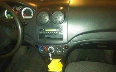 Carro Chevrolet Aveo 2013 de único propietario en buen estado-3