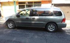 Urge!! Un excelente Ford Freestar 2006 Automático vendido a un precio increíblemente barato en Iztacalco-5