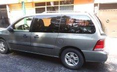 Urge!! Un excelente Ford Freestar 2006 Automático vendido a un precio increíblemente barato en Iztacalco-2