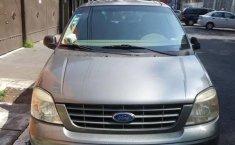 Urge!! Un excelente Ford Freestar 2006 Automático vendido a un precio increíblemente barato en Iztacalco-1