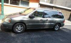 Urge!! Un excelente Ford Freestar 2006 Automático vendido a un precio increíblemente barato en Iztacalco-0