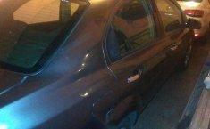 Carro Chevrolet Aveo 2013 de único propietario en buen estado-1