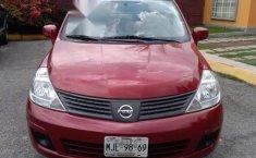 Un Nissan Tiida 2011 impecable te está esperando-7