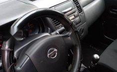 Un Nissan Tiida 2011 impecable te está esperando-5