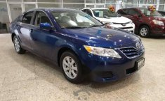 Toyota Camry 2010 impecable-13