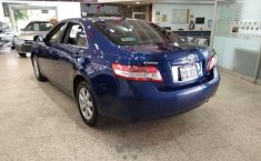 Toyota Camry 2010 impecable-12