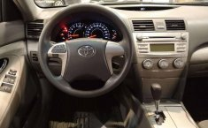 Toyota Camry 2010 impecable-11