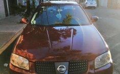 Nissan Sentra 2005-4
