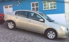 Precio de Nissan Sentra 2008-3