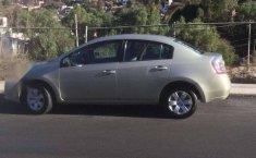 Precio de Nissan Sentra 2008-2