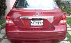 Un Nissan Tiida 2011 impecable te está esperando-3