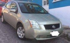Precio de Nissan Sentra 2008-1