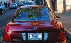 Nissan Sentra 2005-3