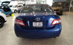 Toyota Camry 2010 impecable-10
