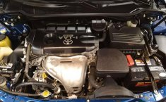 Toyota Camry 2010 impecable-9