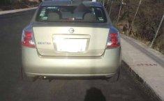 Precio de Nissan Sentra 2008-0