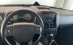 Vendo un Ford Explorer Sport Trac impecable-0