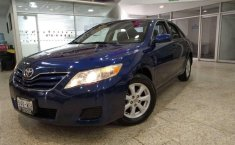 Toyota Camry 2010 impecable-7