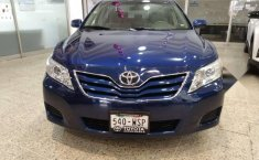 Toyota Camry 2010 impecable-6