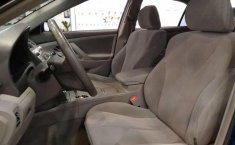 Toyota Camry 2010 impecable-1