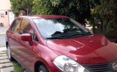 Un Nissan Tiida 2011 impecable te está esperando-1