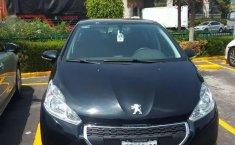 Vendo un Peugeot 208 por cuestiones económicas-0
