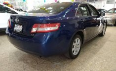 Toyota Camry 2010 impecable-0