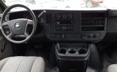 Chevrolet Express impecable en Álvaro Obregón-8