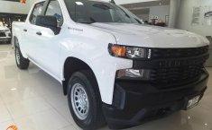 Chevrolet Silverado 2019 Pickup DOBLE CABINA 4X2-7
