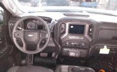 Chevrolet Silverado 2019 Pickup DOBLE CABINA 4X2-1