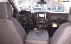 Chevrolet Silverado 2019 Pickup DOBLE CABINA 4X2-2