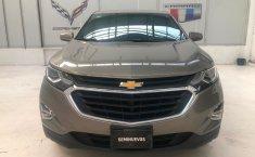 Se pone en venta un Chevrolet Equinox-6