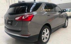 Se pone en venta un Chevrolet Equinox-4