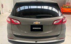 Se pone en venta un Chevrolet Equinox-3