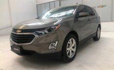 Se pone en venta un Chevrolet Equinox-2