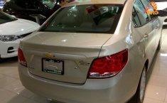 Chevrolet Aveo 2020-7
